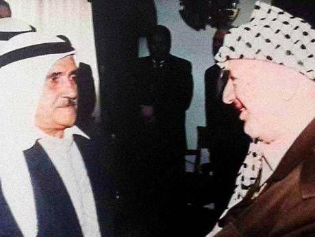 Oficial del ejército jordano relata memorias de la guerra | GulfNews.com