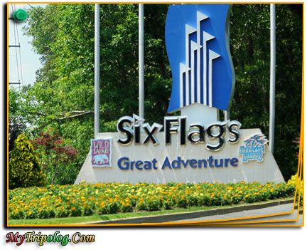 Pin By Beverly Thrasher On Places I Have Visited Six Flags Great Adventure Six Flags Greatest Adventure