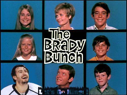 Drew Brady | Los Angeles Kings #BradyBunch