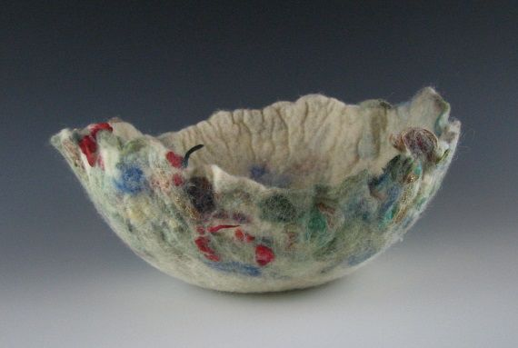 Bowls & Vessels - Demalia Creations