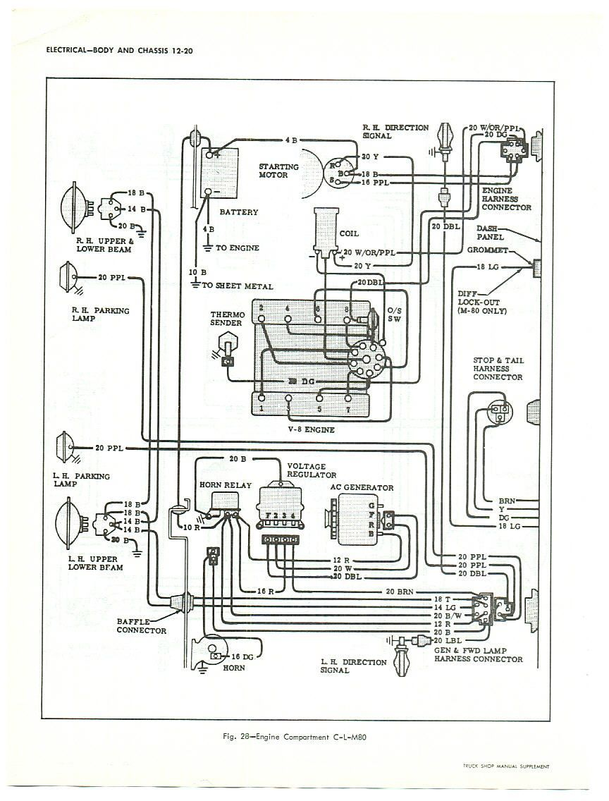 1981 Jeep Cj8 Wiring Diagram Free Download Chevy Trucks Chevy 1963 Chevy Truck