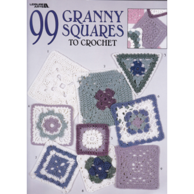 Here Are Links to More Than 10,000 Crochet Patterns and Pieces ...
