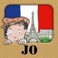 Featured App: Jo in Paris - take a digital walk through the city http://www.smartappsforkids.com/2014/02/featured-app-jo-in-paris.html