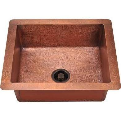 copper sinks - Google Search