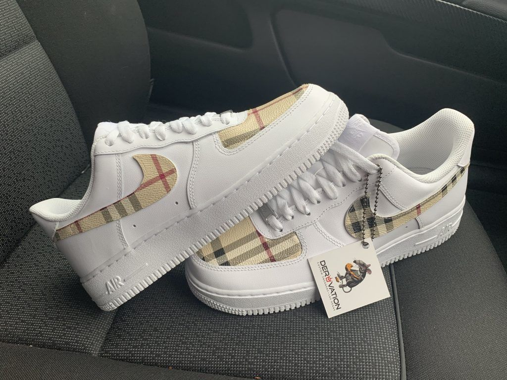 Pin by Karen Canto on outfit in 2020 Air force, Burberry