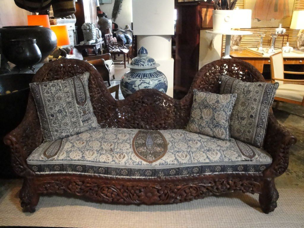 Indian Couch in 2020 Sofa inspiration, Couch, Sofa set