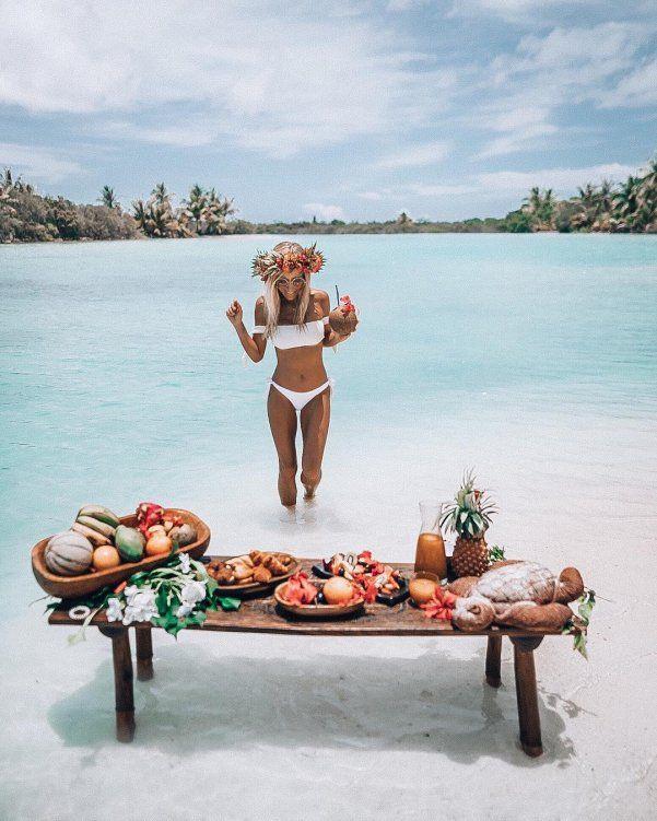 Swimwear   Womens Swimsuits & Bikinis   In The Style Instagram: AGGIE LAL