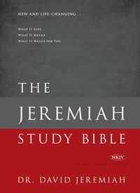 What number book is jeremiah in the bible
