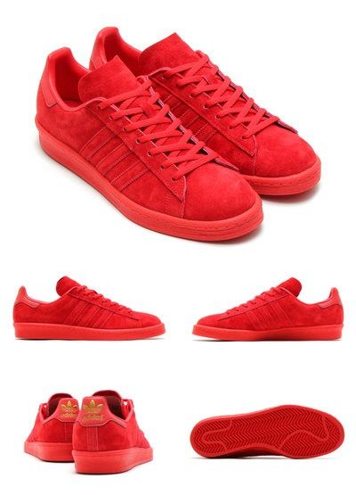 info for 9a2e9 eba7b adidas CP 80s College Red