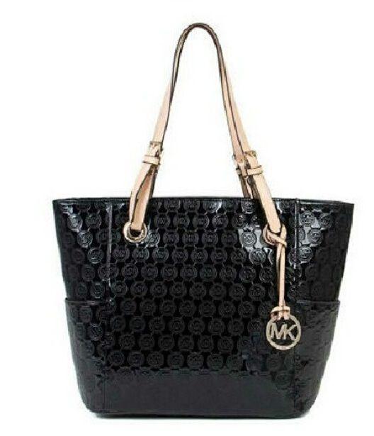 Black Michael Kors purse , www.CheapMichaelKorsHandbags#com  michael kors purses for cheap,