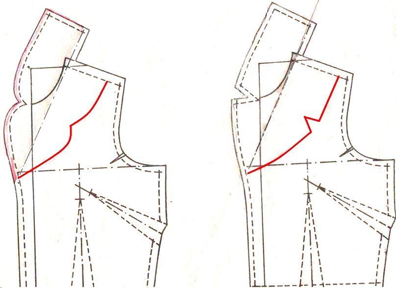 Otros modelos de cuello enterizo | Estilo | Costura, Corte y ...