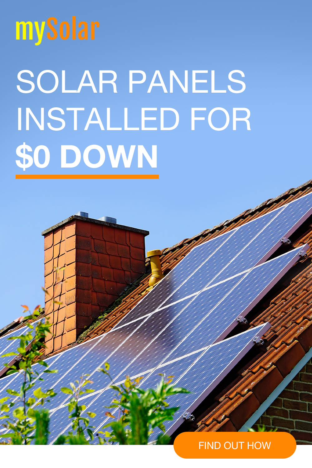 Homeowners Are Going Solar With Zero Upfront Installation Costs And Instantly Saving Huge Amounts On Their Monthly Solar Energy Information Solar Solar Energy