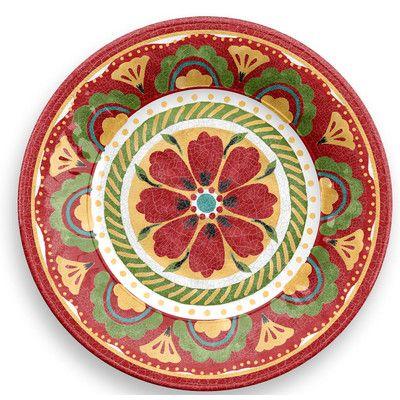 "TarHong Carmen Medallion 8.5"" Salad Plate"