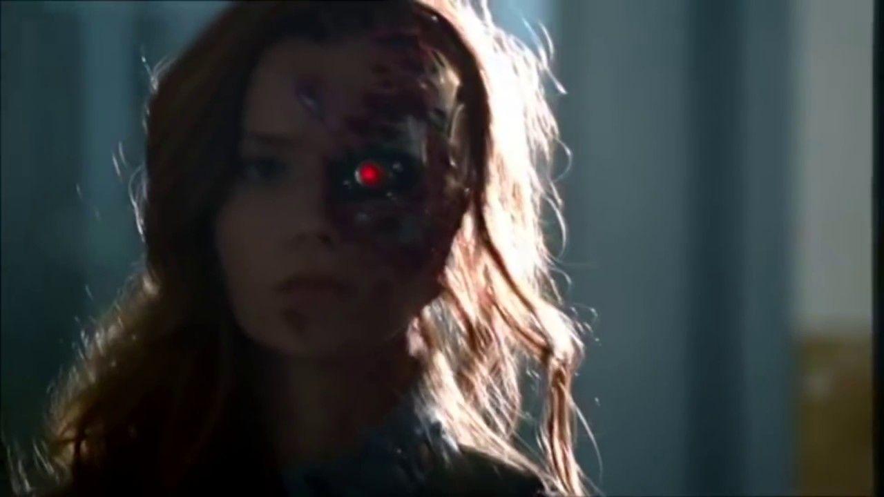 terminator 6 genisys 2 trailer 2017 travesty new