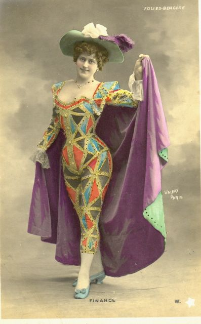 French court midget jester