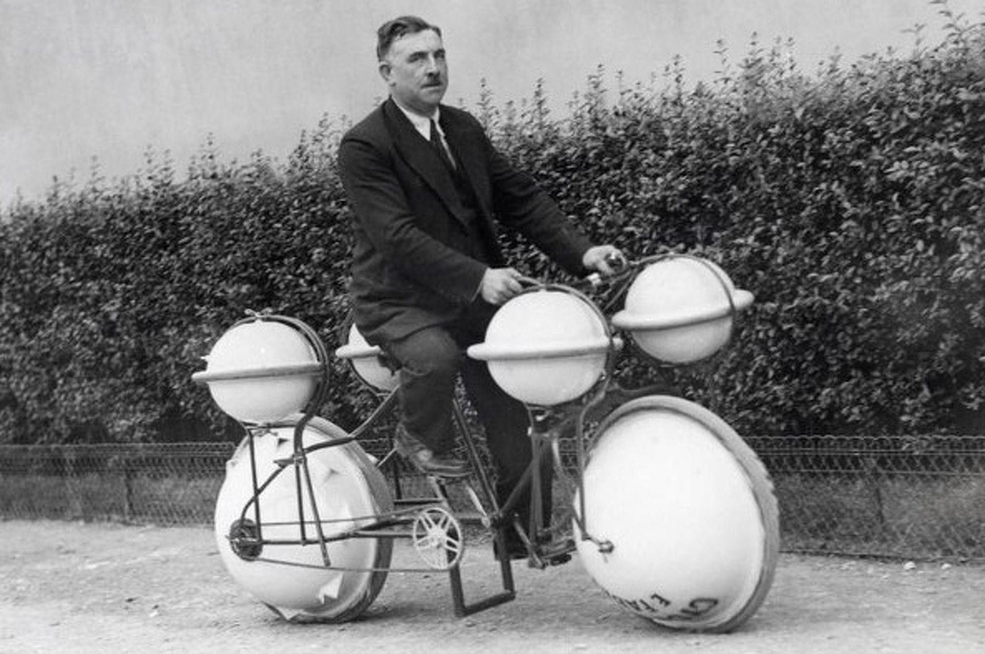 Image result for funny black and white weird inventions