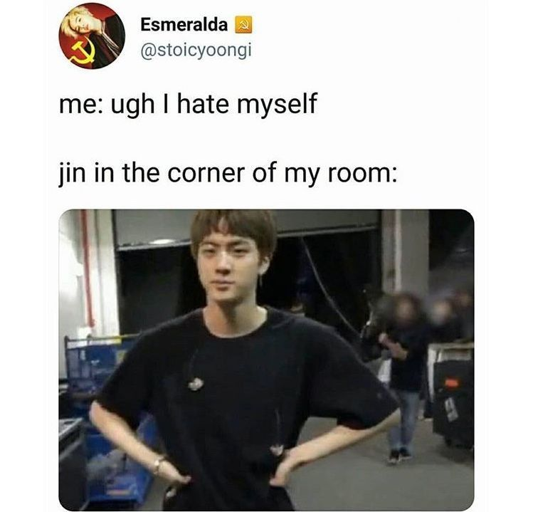 Photo of bts memes vom feinsten #kimseokjin