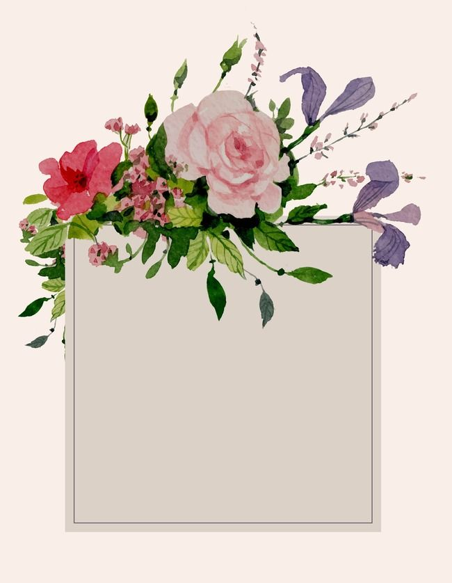 vector,retro,kraft,fresh,literature and art,watercolor,hand painted - fresh invitation banner vector