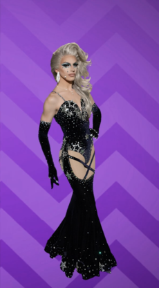 RuPaul's Drag Race (Season 10)/Queens' Looks in 2020 | Rupaul ...