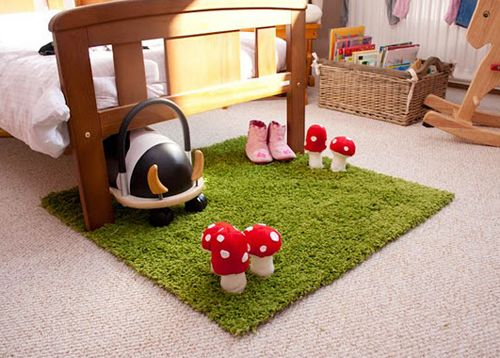 I Love This Grass Rug I Pinned This To Go Back To The