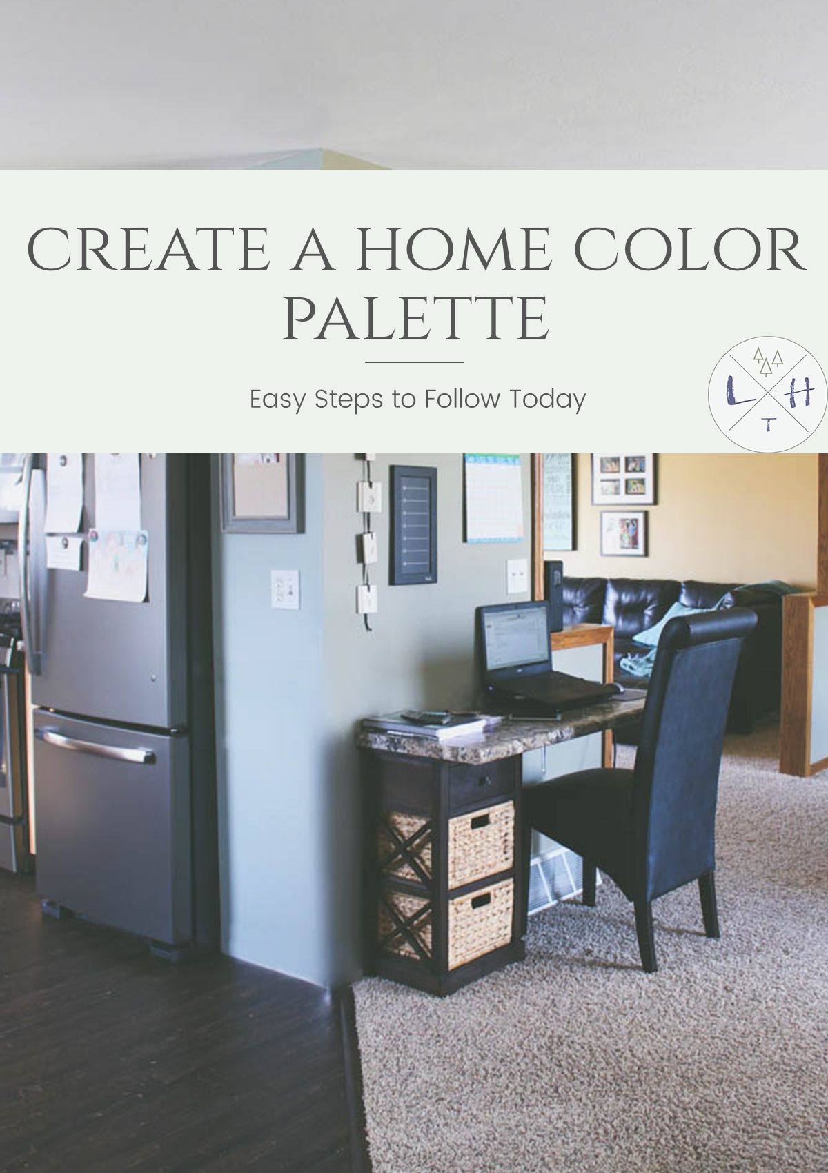 creating a whole home color palette that you love the best of the rh pinterest com
