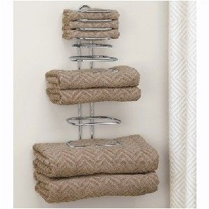 Towel Bars For Small Spaces Towel Racks For Small