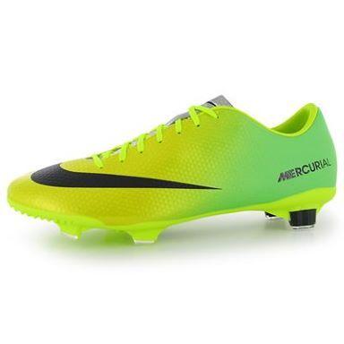Nike Mercurial Veloce FG Mens Football Boots SportsDirect