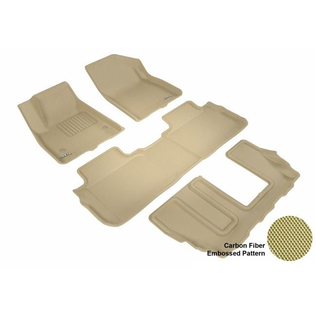 3d Maxpider L1gm02101502 R1 R2 R3 Kagu Floor Mat Bench Seating For