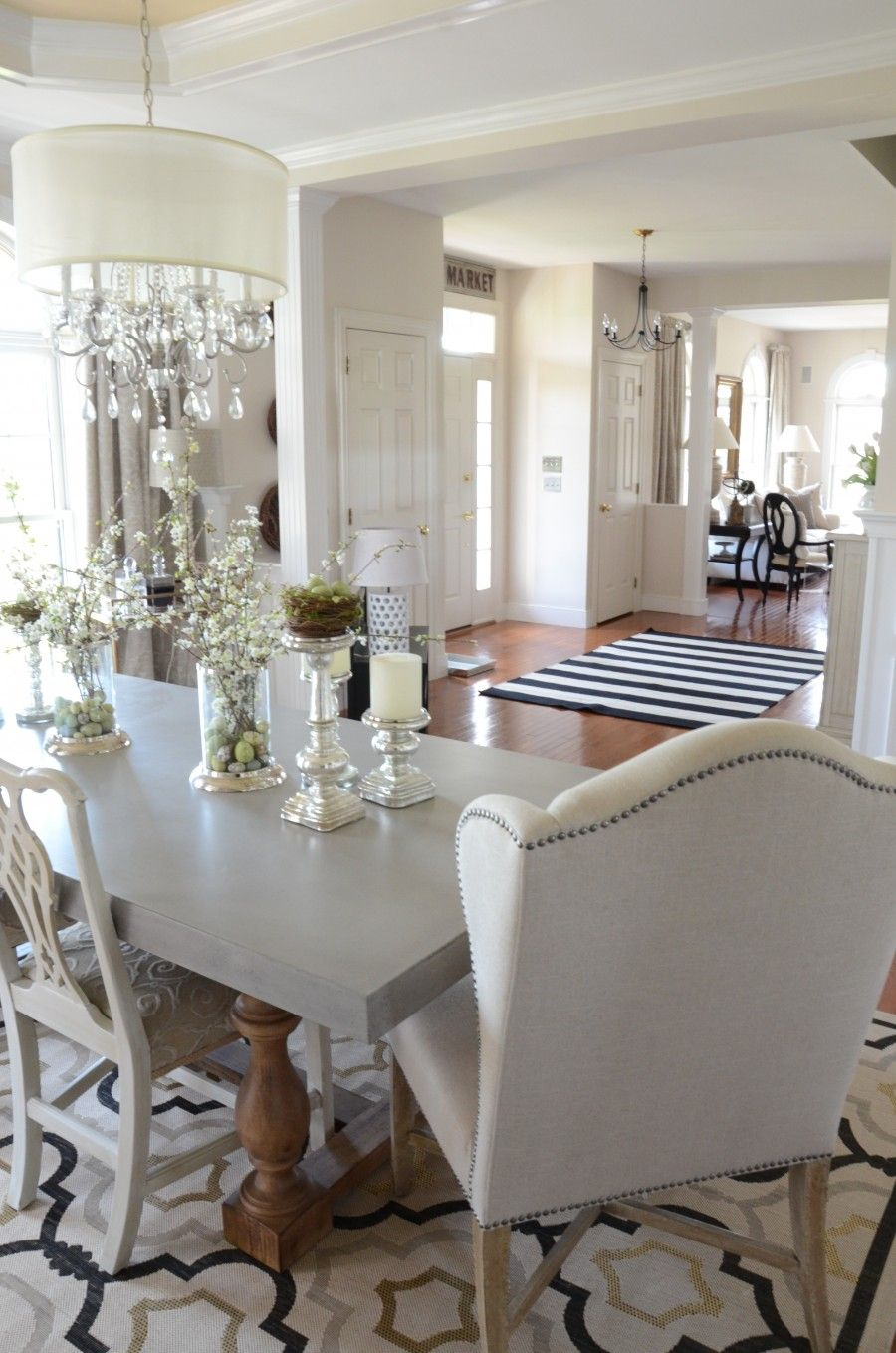 SPRING HOME TOUR 2016 HOSTED BY COUNTRY