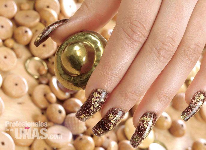 Diseño uñas (nails): Elementos para marcar tu vida Trabajo de ...
