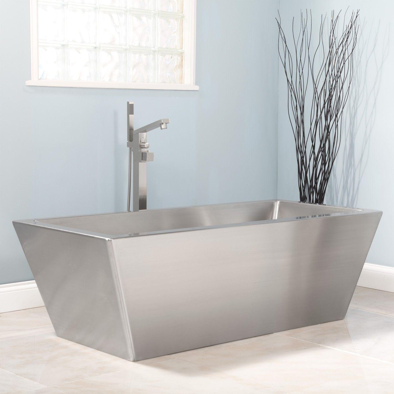Colorful Steel Bathtubs Gallery - Bathtub Ideas - dilata.info