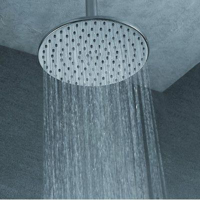 Rainfall Shower Head Artos Opera Ceiling Mount Rain Shower Head