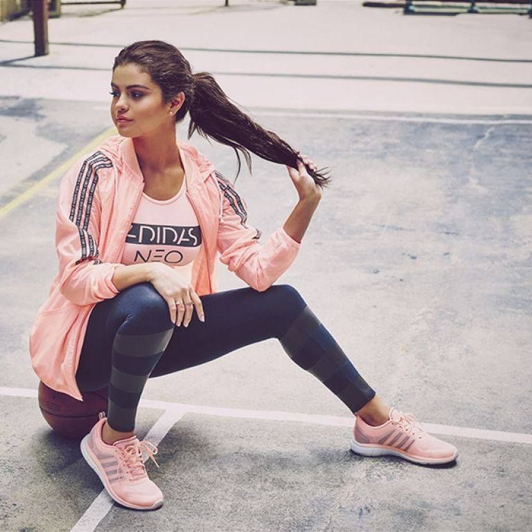 Fitness fashion, Sporty outfits