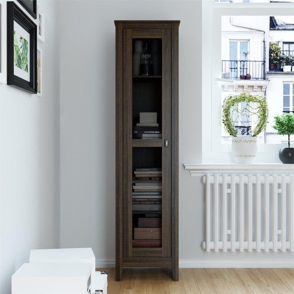 Our Best Storage Organization Deals In 2021 Wide Storage Cabinet Storage Cabinet Mesh Door
