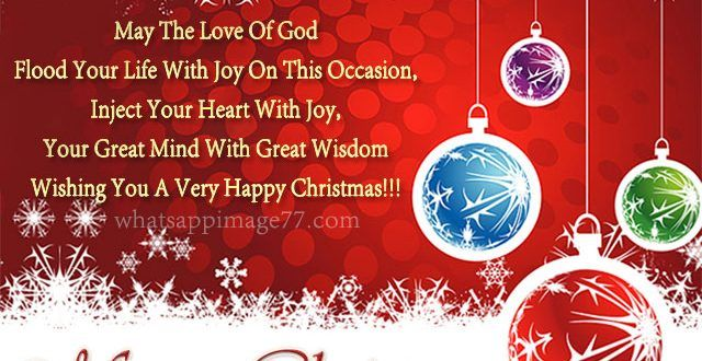 Christmas Sms  Wishes  Greetings Messages  Quotes And Sayings