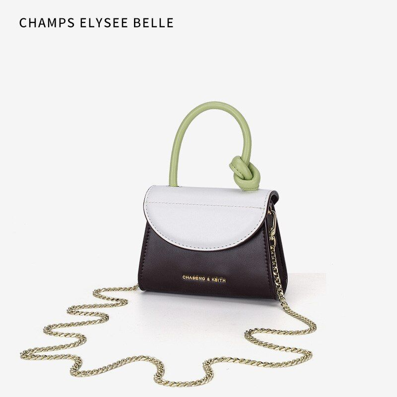 2020 women bag luxury small square handbag crossbody bag