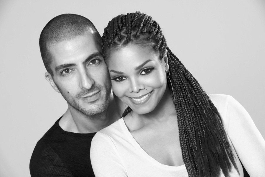 Janet Jackson married Wissam Al Mana secretly last year (Photos)