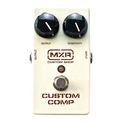 MXR CSP202 Custom Shop Custom Comp
