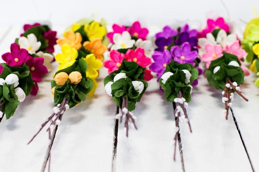 Ludowe Palmy Wielkanocne Herbs Easter Plants