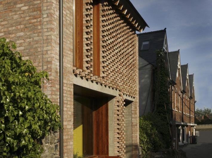Memories, Preserved In Clinker Bricks | Mapolis | Architecture U2013 The Online  Magazine For Architecture