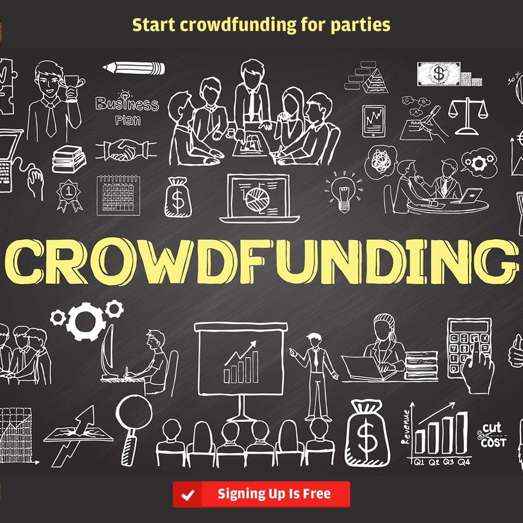 Bashfundingis A New Way To Raise Funds Through