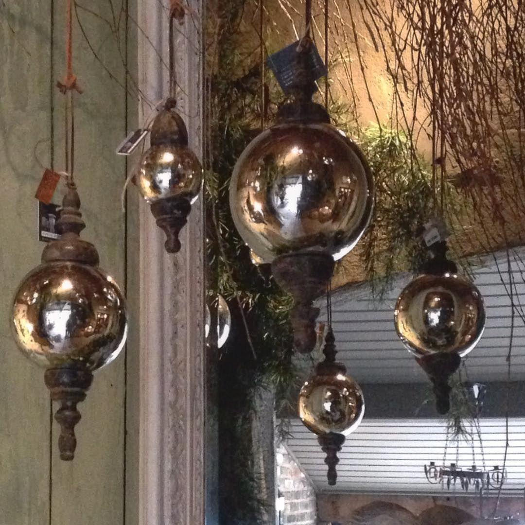 Christmas Decoration #hoffz #interior #decoration #christmas #glass #handmade #inspiration