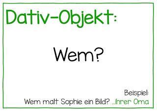 endlich pause 2 0 fragenplakate wem und wen lesen und schreiben 2 deutsch unterricht. Black Bedroom Furniture Sets. Home Design Ideas