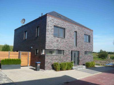 Wohnen Am Rahmer Wald I Eine Stadtvilla Als Energiesparhaus Einfamilienhaus Dortmund 23myx4u Haus Einfamilienhaus Style At Home