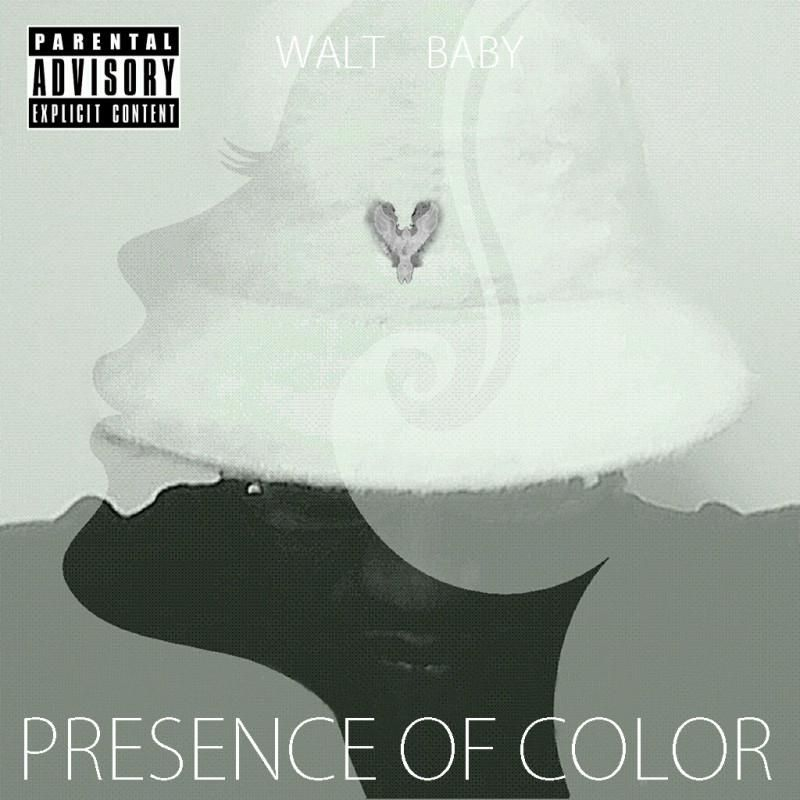 """Check out my new album """"Presence of Color"""" distributed by DistroKid and live on Amazon!"""