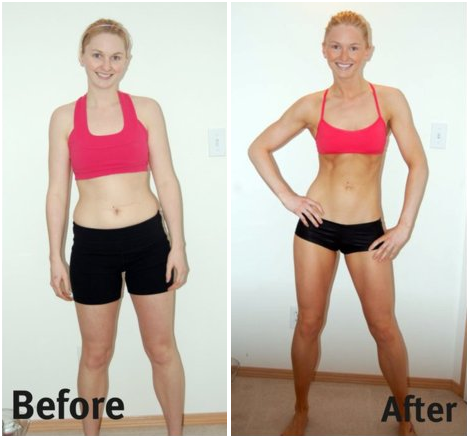 Synergy weight loss program
