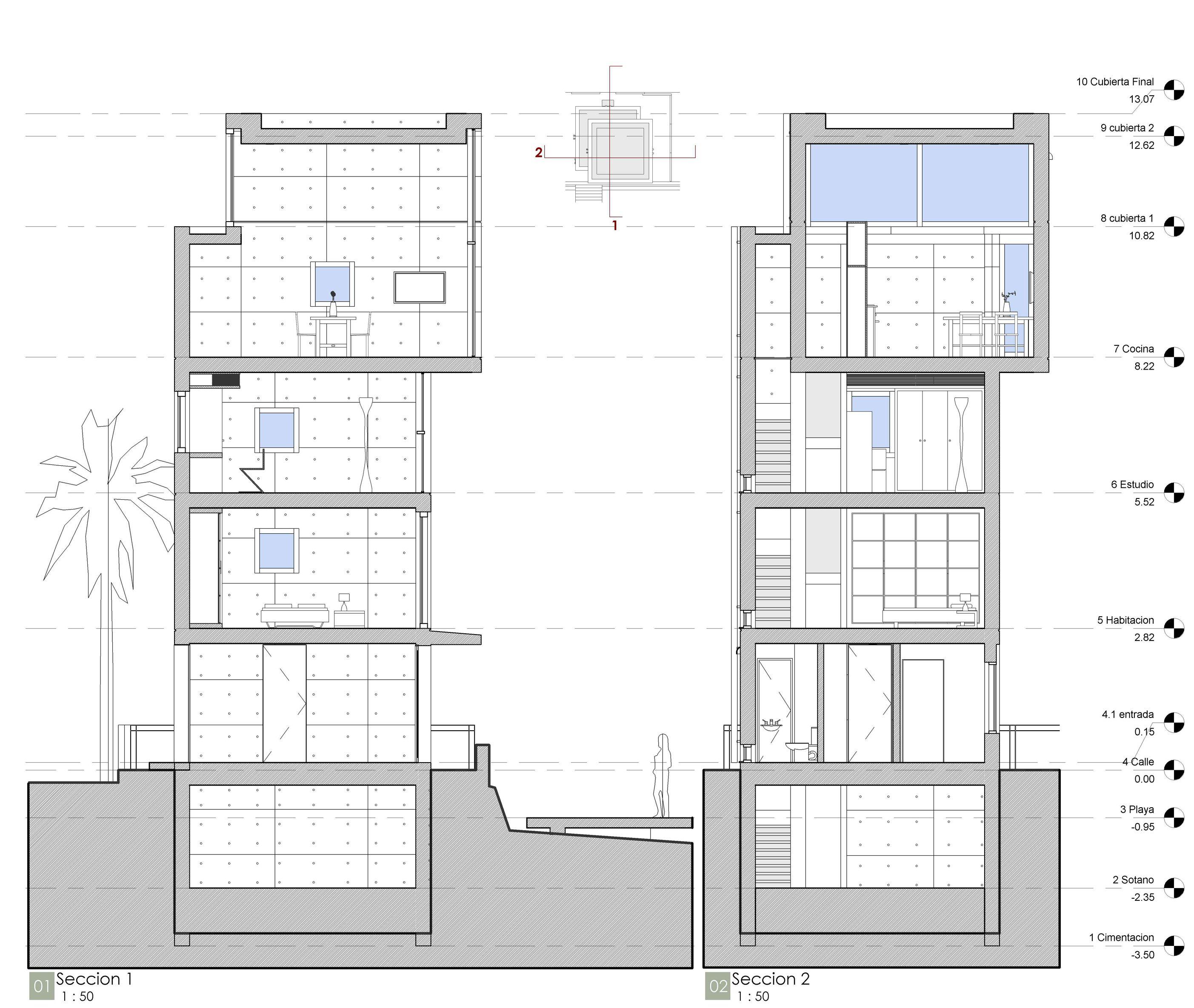 Azuma house plan dwg escortsea for House plan dwg