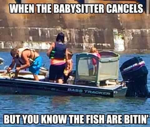 15 Hilarious and True Fishing Memes to Kickstart Your