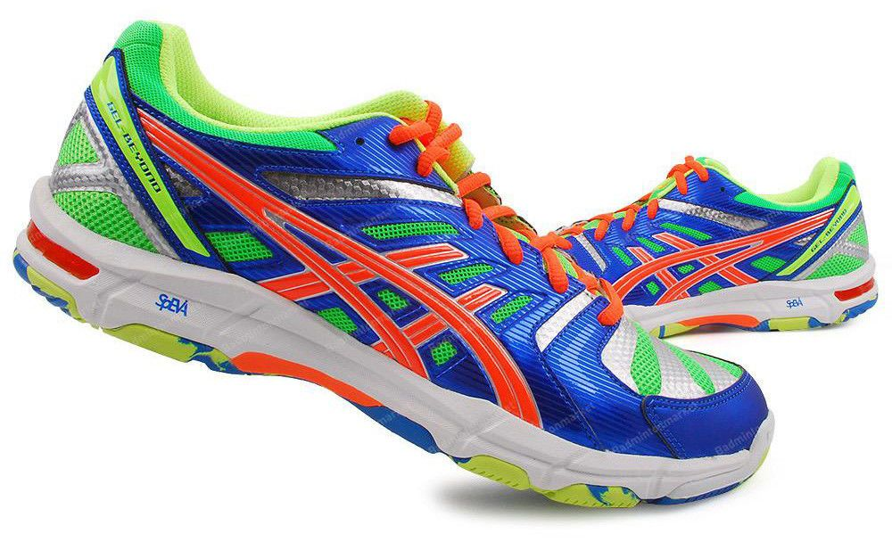 asics gel beyond 4