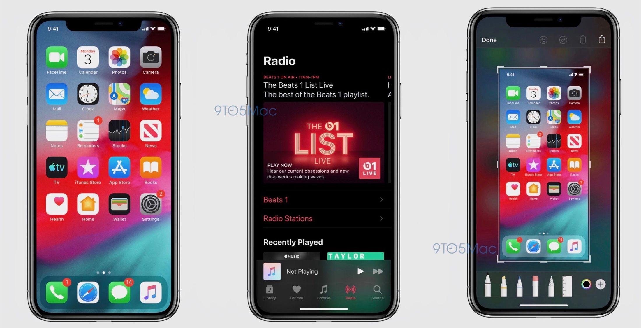 Huge Apple iOS 13 details leak, days before WWDC Latest